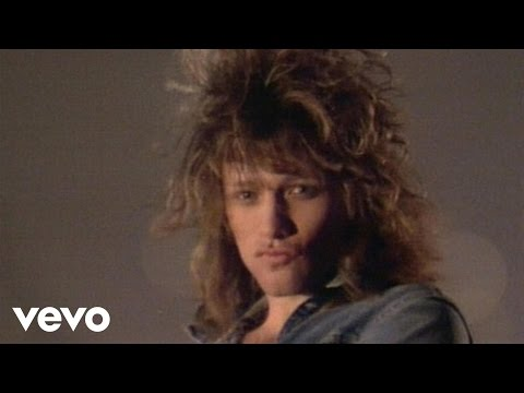 Bon Jovi - She Don't Know Me
