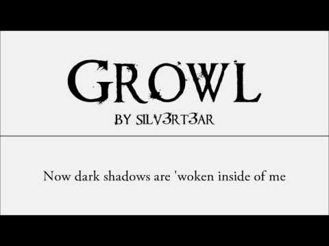 (Acoustic English Version) EXO - Growl by Silv3rT3ar