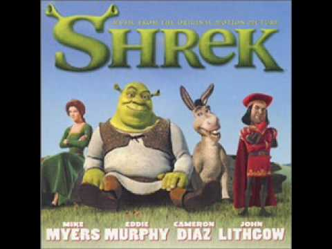 Shrek soundtrack   8. Jason Wade - You Belong To Me