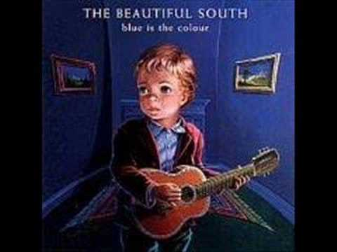 Beautiful South - Little Blue