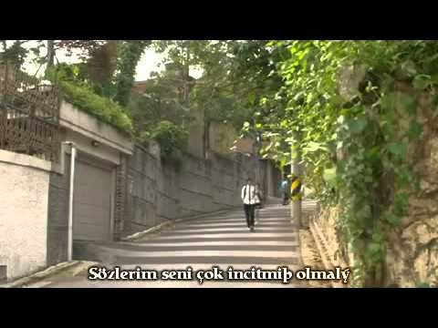 Kim Hyun Joong - One More Time (Playful Kiss OST) ~With Turkish Subtitle~