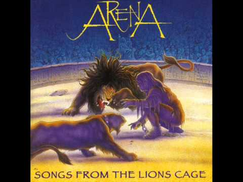 Arena - Valley of the Kings