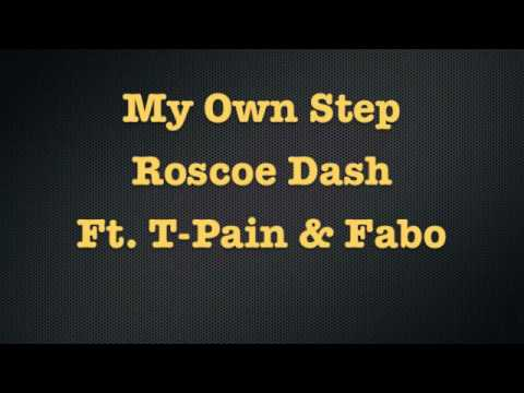 Roscoe Dash Feat T. Pain  -