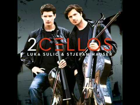 2Cellos - Misirlou (Theme from Pulp Fiction)