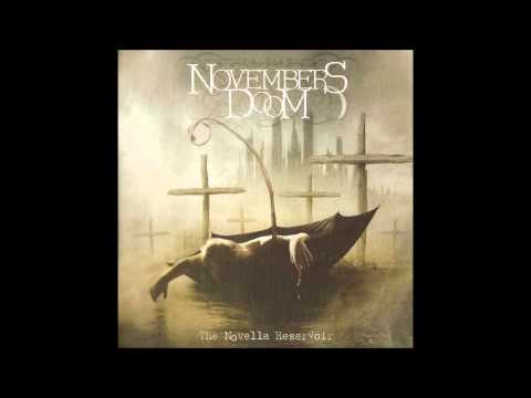 Novembers Doom - They Were Left To Die