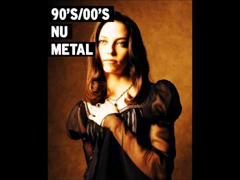 The Ultimate Nu-Metal Playlist [90's & 00's]