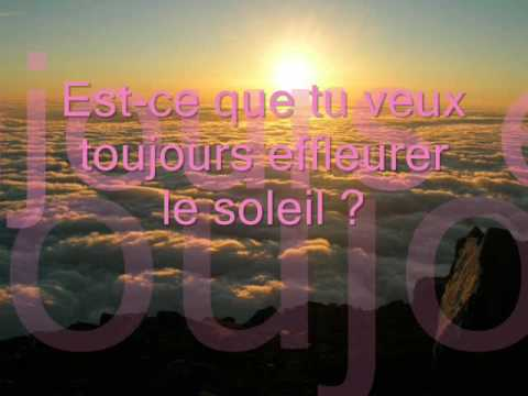 Celine Dion- Le vol d'un Ange // Paroles