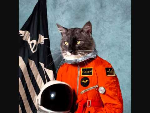 Klaxons- Surfing the Void ALBUM REVIEW