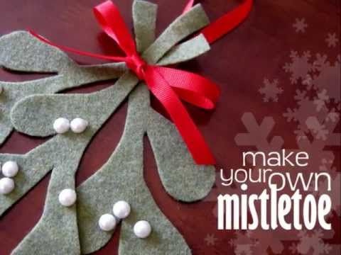 Thomas Anders - It must have been the mistletoe [HD/HQ]