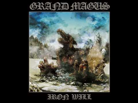 Grand Magus - Silver Into Steel