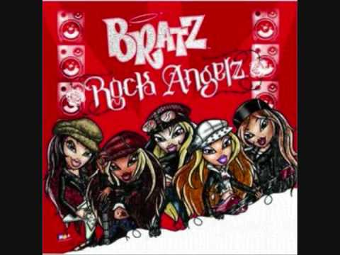 Bratz Rock Angelz: Se Siente (so good in spanish)