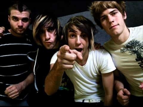 All Time Low - Alejandro (Lady GaGa cover) (+download link!)