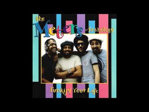 The Meters - Tippi-Toes