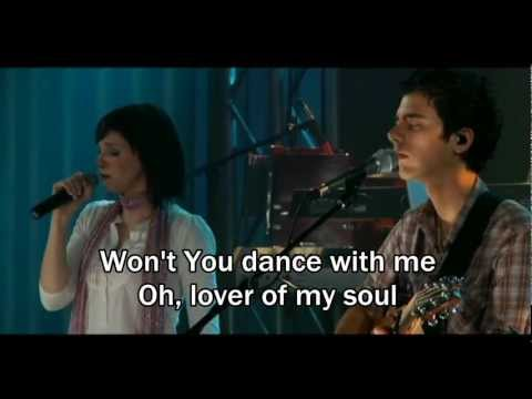 Dance with me - Jesus Culture (Lyrics/Subtitles) (Worship Song for Jesus)