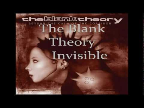 The Blank Theory - Invisible