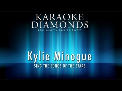 Kylie Minogue - Late At First Sight