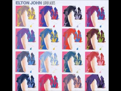 Elton John - Don't Trust That Woman (Demo)