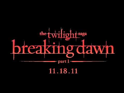 Breaking Dawn (OST) - Cold - Aqualung Lucy Schwartz